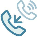 Usługa: Call Pickup (przechwycenie połączenia)