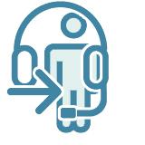 Użytkownik typu Contact Center
